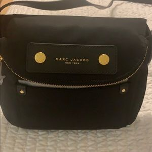 Black Marc Jacobs Purse - NEW - best price ever!